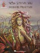 Steve Vai - Modern Primitive Songbook