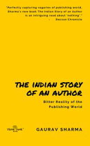 The Indian Story of an Author