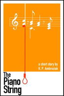 The Piano String