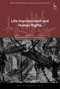 Life Imprisonment and Human Rights【電子書籍】