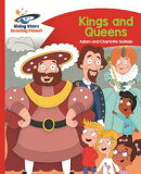 Reading Planet - Kings and Queens - Red B: Comet Street Kids ePub