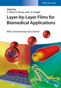 Layer-by-LayerFilmsforBiomedicalApplications