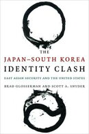 The Japan?South Korea Identity Clash