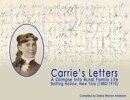 Carrie's Letters