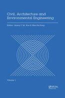 Civil, Architecture and Environmental Engineering Volume 1