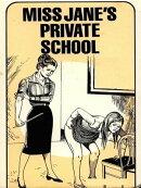 Miss Jane's Private School - Adult Erotica
