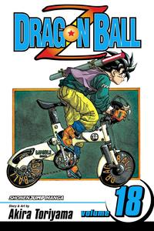Dragon Ball Z, Vol. 18Gohan vs. Cell【電子書籍】[ Akira Toriyama ]