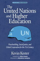 The United Nations and Higher Education