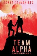 Planet Seekers: Team Alpha