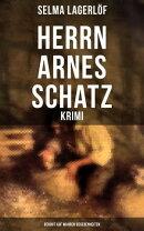 Herrn Arnes Schatz - Krimi: Beruht auf wahren Begebenheiten