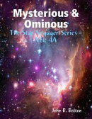 Mysterious & Ominous - The Star Voyager Series - Vol. 4A