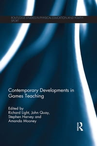 Contemporary Developments in Games Teaching【電子書籍】