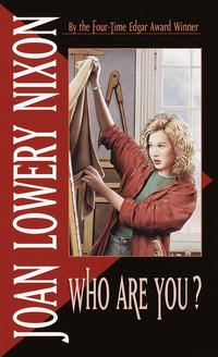 Who Are You?【電子書籍】[ Joan Lowery Nixon ]
