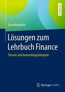 Lösungen zum Lehrbuch Finance