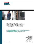 Building Multiservice Transport Networks
