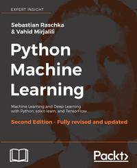 Python Machine Learning - Second Edition【電子書籍】[ Sebastian Raschka ]