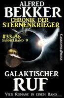 Chronik der Sternenkrieger - Galaktischer Ruf