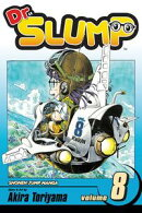 Dr. Slump, Vol. 8