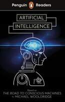 Penguin Readers Level 7: Artificial Intelligence (ELT Graded Reader)