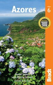 Azores【電子書籍】[ David Sayers ]