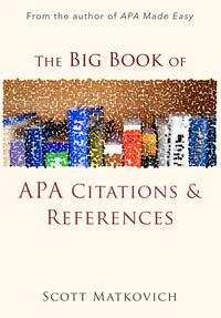 TheBigBookofAPACitationsandReferences
