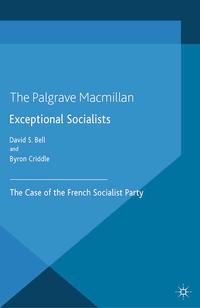 ExceptionalSocialistsTheCaseoftheFrenchSocialistParty