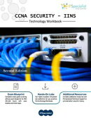 CCNA Security (IINS 210-260) Technology Workbook With Practice Exam Questions