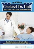 Dr. Holl 1844 - Arztroman