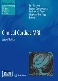 Clinical Cardiac MRI【電子書籍】