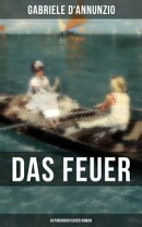 Das Feuer (Autobiografischer Roman)