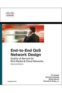 End-to-EndQoSNetworkDesignQualityofServiceforRich-Media&CloudNetworks