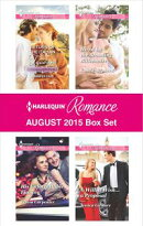 Harlequin Romance August 2015 Box Set