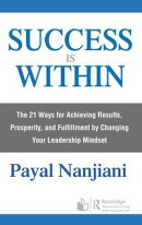 Success Is Within