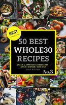 WHOLE30 cookbooks No.3