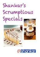 Shankar's Scrumptious Specials