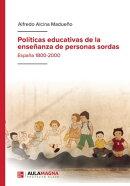 Políticas educativas de la enseñanza de personas sordas