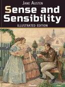 Sense and Sensibility (Illustrated Edition)