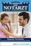 Der Notarzt 326 - Arztroman