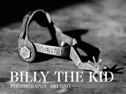 BILLY THE KID【電子書籍】[ 大野暁 ]