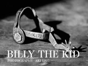 BILLY THE KID【電子書籍】[ 大野暁 ]