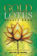 Gold Lotus Oracle Book