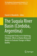 The Suquía River Basin (Córdoba, Argentina)