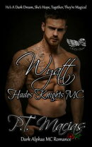 Wyatt: Hades Knights MC, NorCal Chapter (Dark Alphas MC Romance)