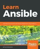 Learn Ansible - Fundamentals of Ansible 2.x