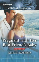 Pregnant with Her Best Friend's Baby