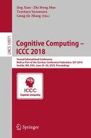 Cognitive Computing ? ICCC 2018