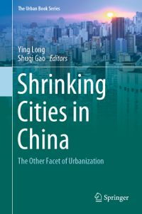 Shrinking Cities in China