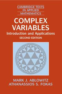 ComplexVariablesIntroductionandApplications