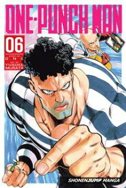 One-Punch Man, Vol. 6【電子書籍】[ ONE ]