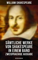 Gesammelte Werke - Collected Works: Zweisprachige Ausgabe (Deutsch-Englisch) / Bilingual edition (German-Eng…
